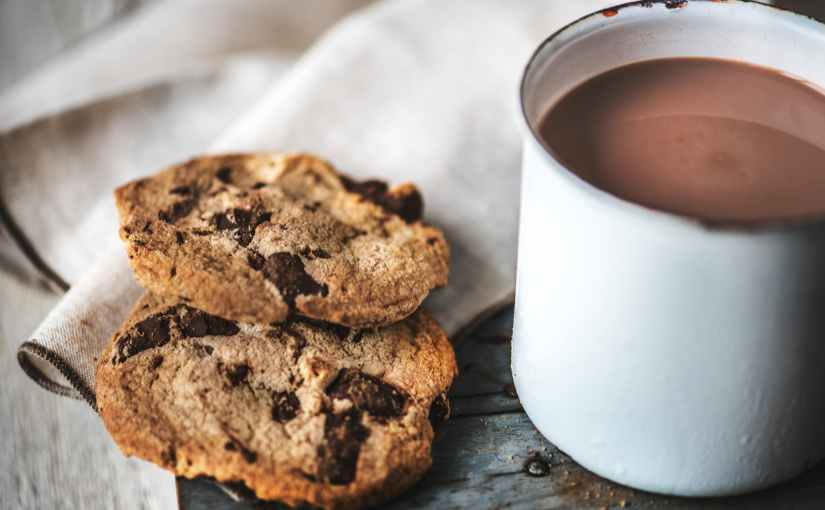 Chocolate Chip CookieMonster