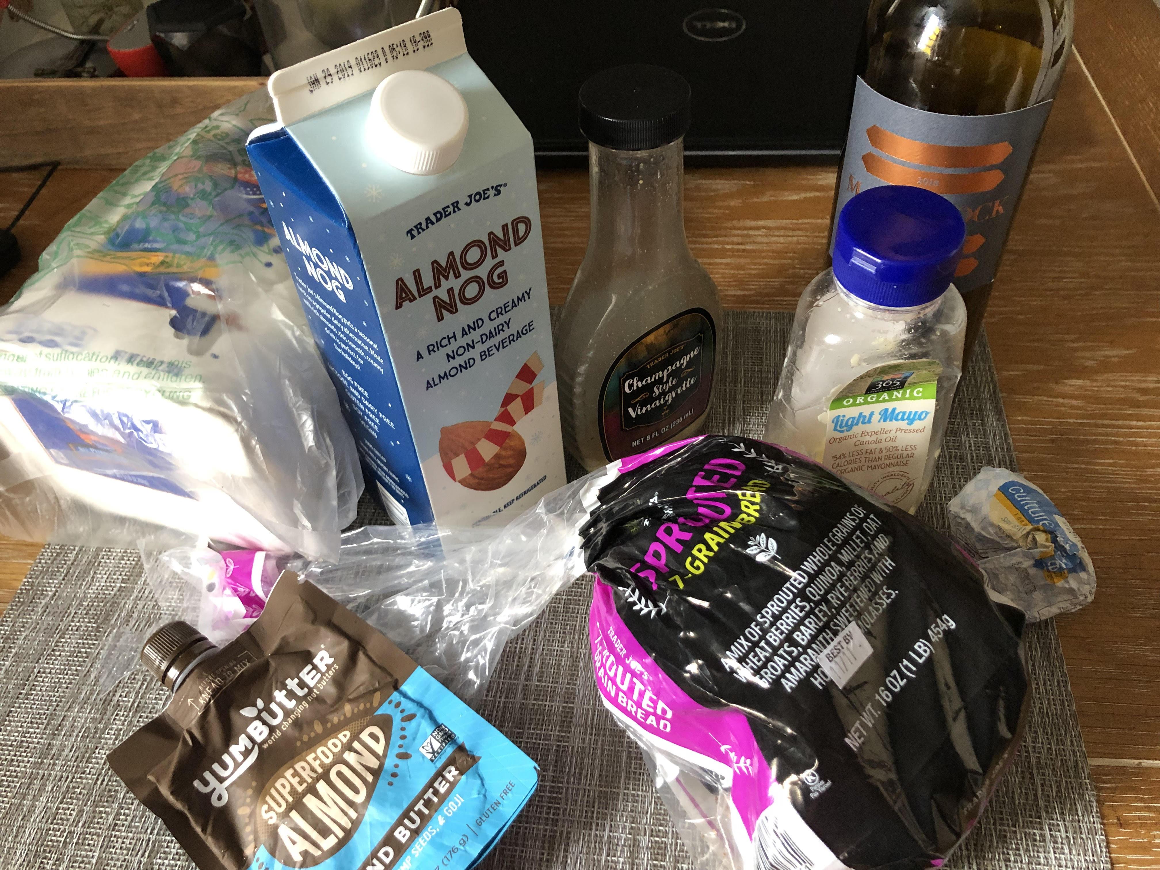 Declutter Food
