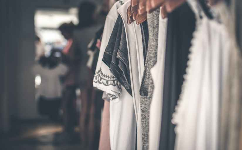 Sustainable Fashion: Beginner's Thoughts and Guide